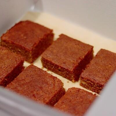 Carrot Cinnamon Bake Box