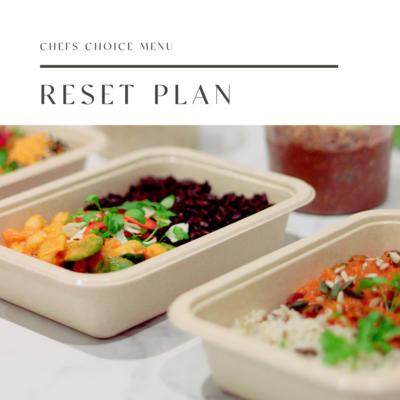 Reset Plan