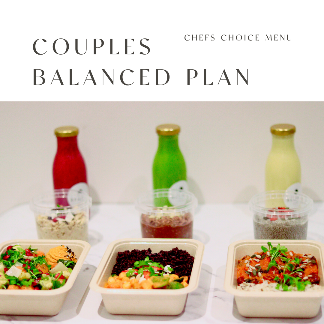 Couples Balanced Plan