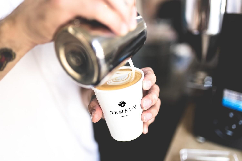 Coffee Pass