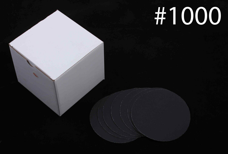 Շուշաթուղթ քարի (1000)