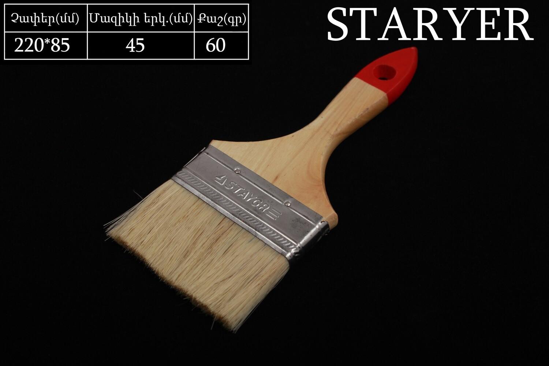 """Վրձին Stayer 3.5"""" (85մմ)"""