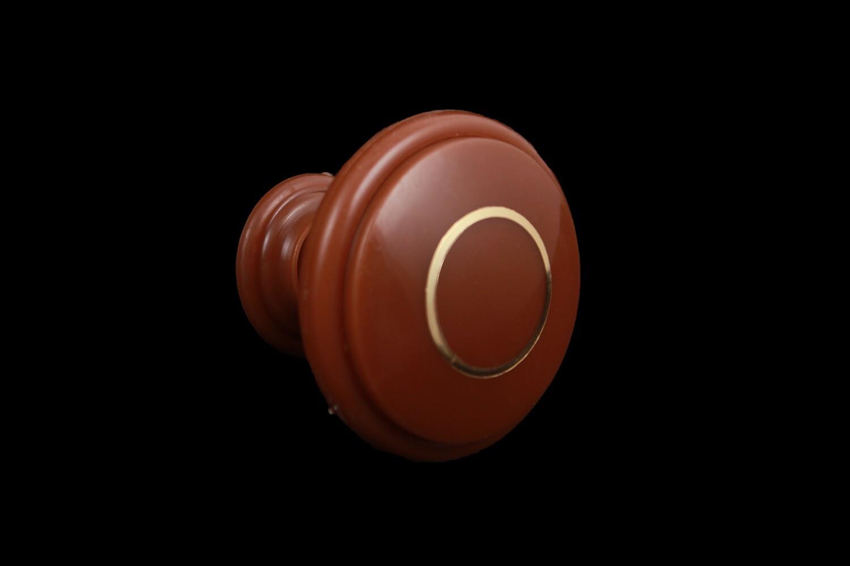 Դռան բռնակ ռուսական (շոկոլադ)