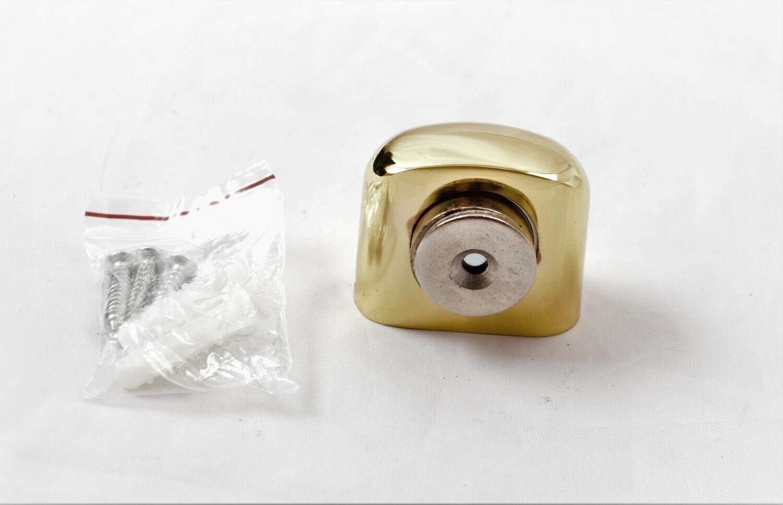 Դռան կալան (ստոպոր) 926 GP մագնիսով ոսկեգույն