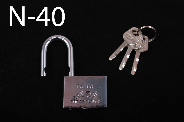 Դռան փական կախովի 40 EXTRA
