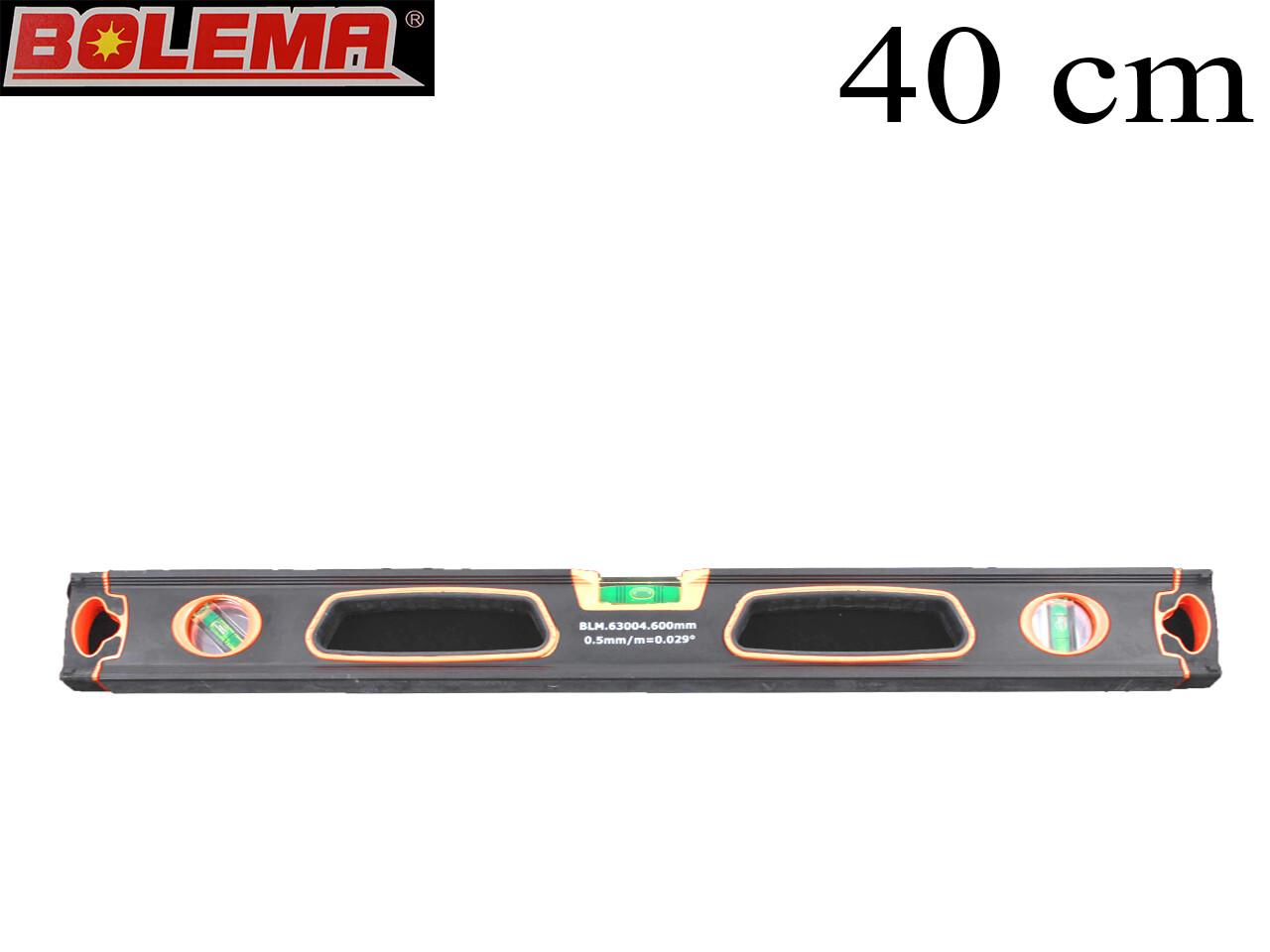 BOLEMA Հարթաչափ 040սմ 63004-40