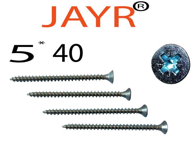 Պտուտակ 5*40 (Jayr)