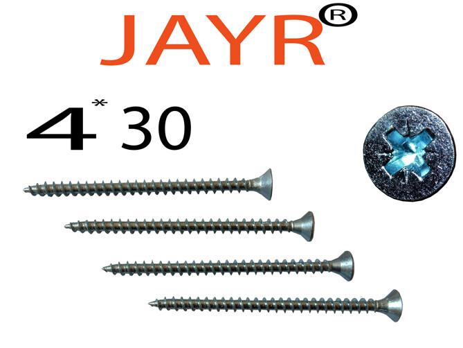 Պտուտակ 4*30 (Jayr)