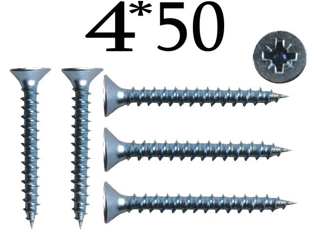 Պտուտակ 4*50