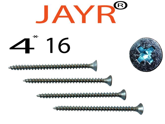 Պտուտակ 4*16 (Jayr)