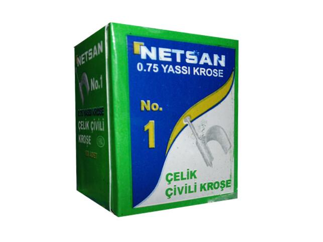Սկոբա №1 NETSAN