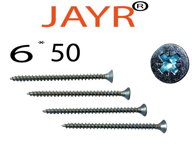 Պտուտակ 6*50 (Jayr)