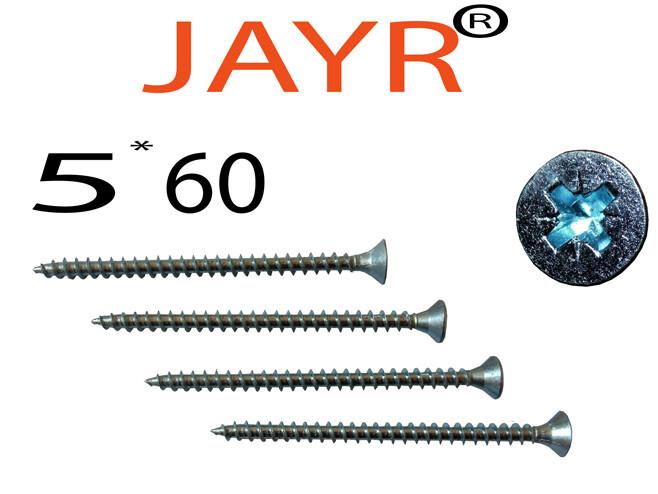 Պտուտակ 5*60 (Jayr)