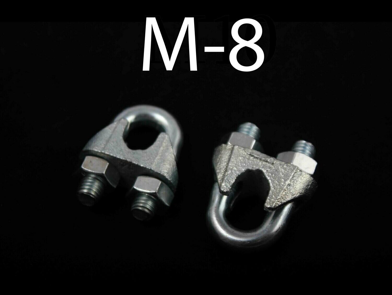 Խամուտ պողպատե M8