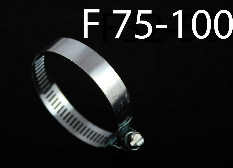Խամուտ մետաղական F100