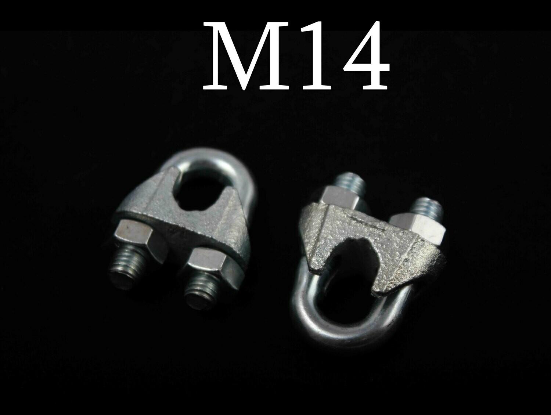 Խամուտ պողպատե M14