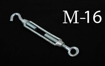 Խամուտ ձգովի M16