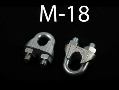 Խամուտ պողպատե M18