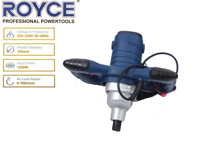 ROYCE Էլեկտրական միկսեռ REHM-120C