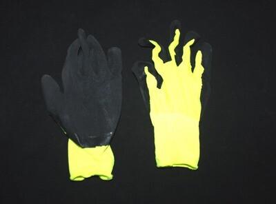 Բանվորական ձեռնոց լատեքսապատ (ELD428)
