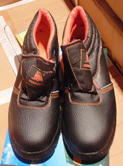 Բանվորական կոշիկ N 41