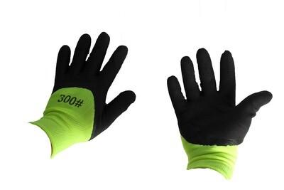Բանվորական ձեռնոց (կանաչ)