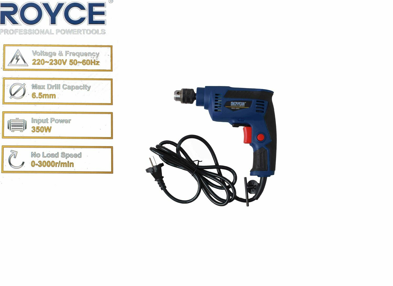ROYCE Գայլիկոնիչ Էլեկտրական RED-350