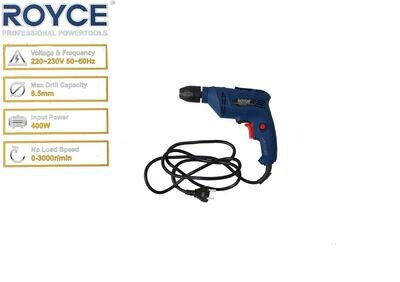 ROYCE Գայլիկոնիչ Էլեկտրական RED-400 (R06400)