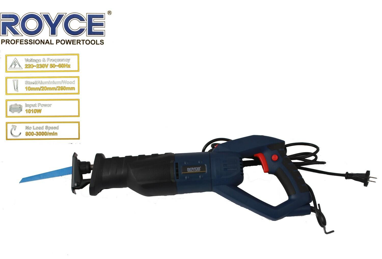 ROYCE Սղոց-լոբզիկ R 26101 RRS-260/1010