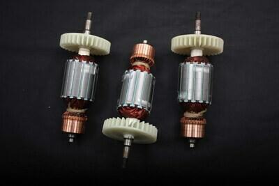 Էլեկտրական շարժիչի միջուկ (յակռ) ROYCE RAG230-2350