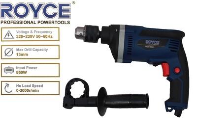 ROYCE Գայլիկոնիչ հարվածային RID-950 (R13950)
