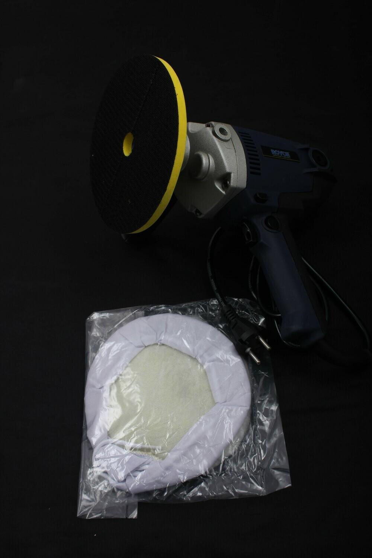 ROYCE Փայլեցնող սարք RPLS180-1200