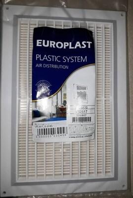 Օդանցքի ցանց եվրոպլաստ VR-2517