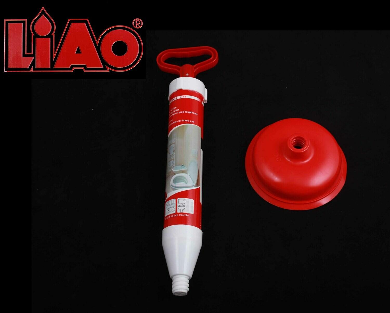Liao Մխոց կոյուղու պոմպով H130005