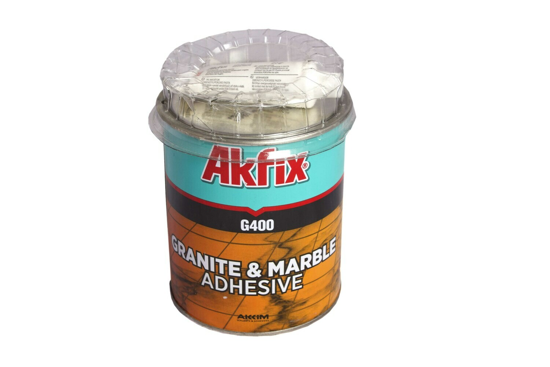 G_Սոսինձ քարի (գրանիտ)  AKFIX B26 1000 գրամ_G