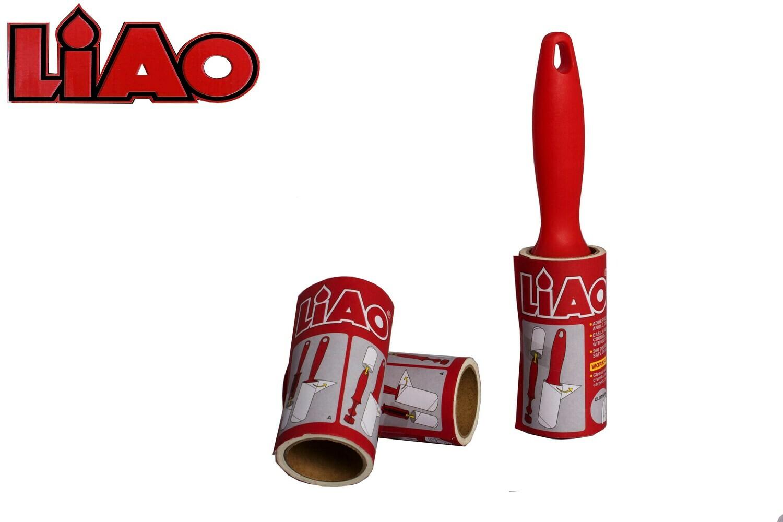 Liao Մաքրող վալիկ հագուստի 3 գլանակով  L130011
