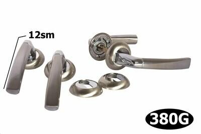 Դռան բռնակ A1149 SN/CP/C