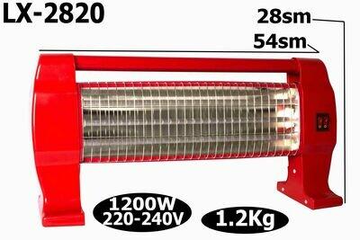 Էլ.տաքացուցիչ LUXGEN 2820