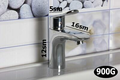 Ծորակ լվացարանի Кристалл B6001