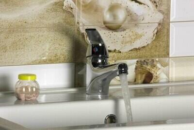 Ծորակ լվացարանի Кристалл B2001