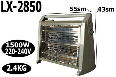Էլ.տաքացուցիչ Luxel 2850
