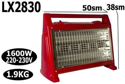 Էլ.տաքացուցիչ Luxel 2830