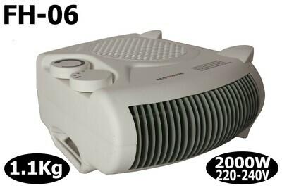 Էլ.տաքացուցիչ Renova FH 06