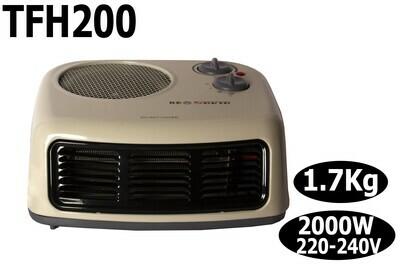 Էլ.տաքացուցիչ Renova TFH200