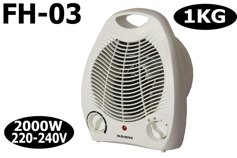 Էլ.տաքացուցիչ Renova FH 03