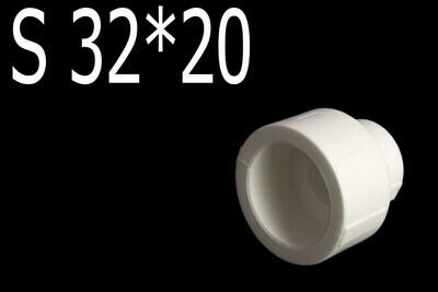 Պայկի դետալ PPR S 32*20
