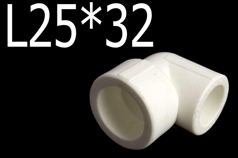 Պայկի դետալ PPR L25*32