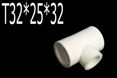 Պայկի դետալ PPR T32*25*32