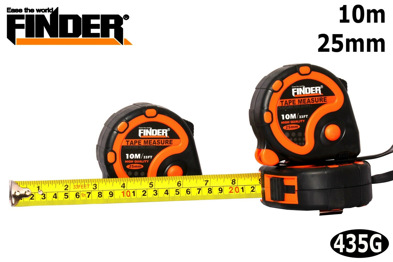 FINDER Մետր-ռուլետկա 10mx25mm191398