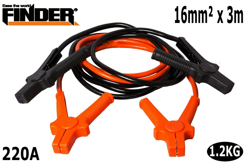 01_FINDER Մարտկոցի կոնտակտային սեղմիչ 16 մմ² x 3 մ  QX194166C_01